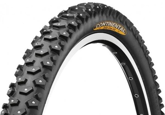 Image of Continental Spike Claw Off Road MTB Winter Tyre