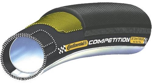Image of Continental Competition Vectran Tubular Road Tyre