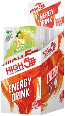 High5 Energy Source - 47g x Box of 12