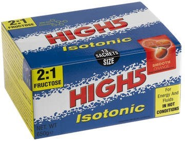 High5 Isotonic Powder Drink