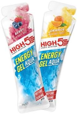 High5 IsoGel - 60ml x Box of 25