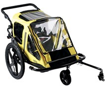 Explorer Duo Child Trailers