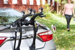 Saris Bones Car Rack - 2 Bikes