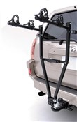 HR150 Towball 2 Bike Car Rack