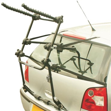 Image of Hollywood F10 High Mount 3 Bike Car Rack - 3 Bikes