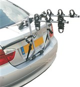 Baja 3 Bike Car Rack