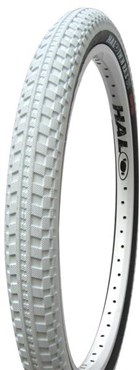 Image of Halo Twin Rail 26 inch Limited Edition Coloured Jump Tyre