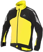 Reflex Windproof Cycling Jacket