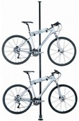 Product image for Topeak Dual - Touch Bike Stand - 2 Bikes