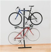 Product image for Saris Parking Bike Bunk - 2 Bikes