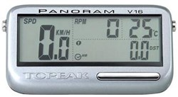 Panoram V16 Dual Wireless Computer