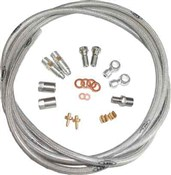 Specific Stainless Steel Braided Hose Kit