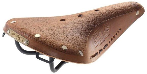 Image of Brooks B17 Pre-Aged Saddle