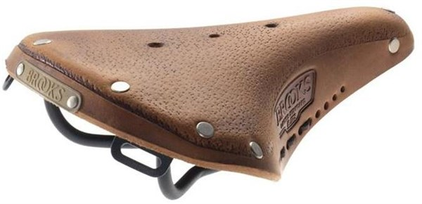 Brooks B17-S Ladies Pre-Aged Saddle