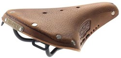 B17-S Ladies Pre-Aged Saddle