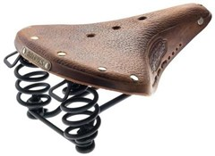 Product image for Brooks B67-S Ladies Pre-Aged Saddle