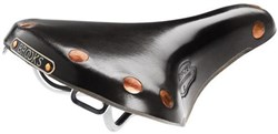 Team Pro Special-S Chrome Ladies Saddle
