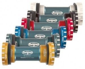 Image of Hope Ceramic Bearing Bottom Bracket