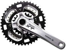 Product image for Shimano FC-M770 XT HollowTech 2 Chainset