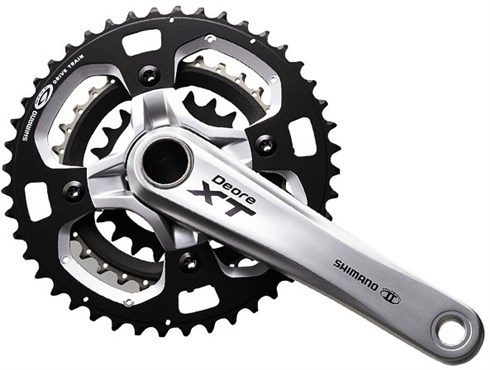 Image of Shimano FC-M770 XT HollowTech 2 Chainset