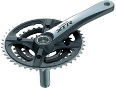 Shimano XTR Hollowtech II Chainset FCM970