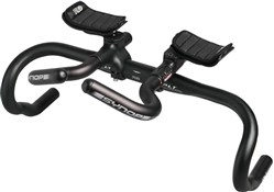 Synop Tri Draft Time Trial Extension Bars and Arm Rest
