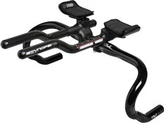 Synop Carbon S Bend Time Trial Extension Bars And Arm Rest