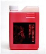 Product image for Shimano Mineral Oil For Hydraulic Brakes - 1 Litre