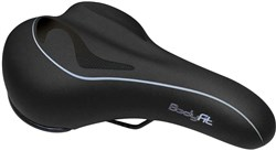 Body Fit Spring Flex Saddle - Mens Specific