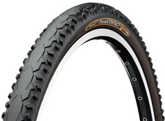 Product image for Continental Travel Contact 26 inch MTB Folding Tyre