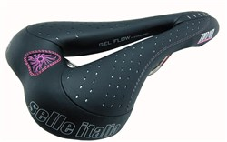 Diva Womens Gel-flow Saddle