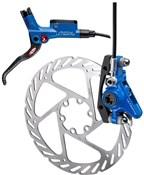Juicy Ultimate Hydraulic Disc Brake