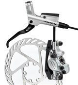 Juicy Five Hydraulic Disc Brake