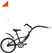 Product image for Adventure Ditto One Trailer Bike