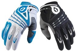Descend Long Fingered Cycling Gloves