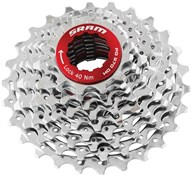 Product image for SRAM PG970 9 Speed Downhill Cassette