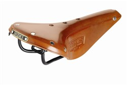 Brooks B17 Narrow Racing Saddle