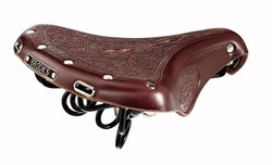 B18 Ladies Limited Edition Saddle