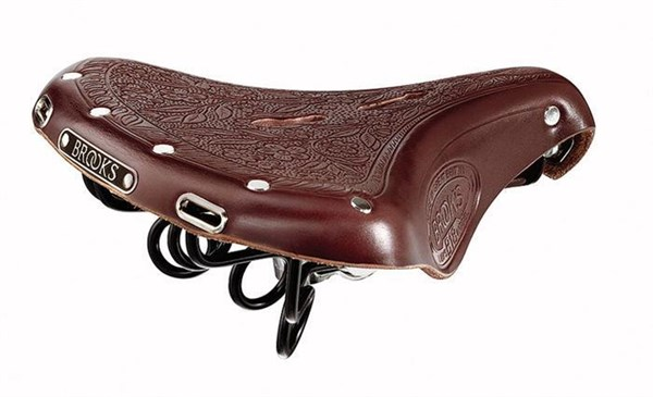 Image of Brooks B18 Ladies Saddle
