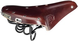 Product image for Brooks B72 Saddle