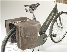 Brick Lane Roll-up Panniers