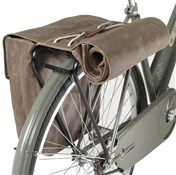 Brooks Brick Lane Roll-up Panniers