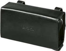 D Shaped Toolbag Saddle Bag