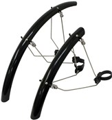 ETC 700c Clip-On Mudguards