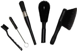 Product image for Finish Line Brush 5 Piece Set