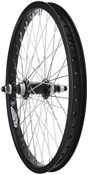 Product image for Gusset Black Dog BMX Wheel