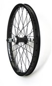 Product image for Gusset Trix 36 Hole Front BMX Wheel