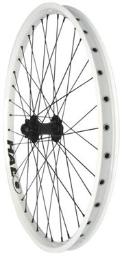 "Halo SAS 26"" Front MTB Wheel"