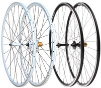 Aerorage Road 700c Rear Wheel