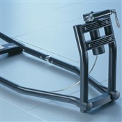 Fortius and i-Magic Steering Frame